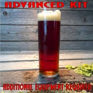 Austin Altbier - All Grain Beer Recipe Kit