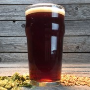 Nutty Brown Cow - Extract Beer Recipe Kit