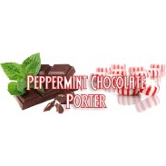 Peppermint Chocolate Porter - Extract Beer Recipe Kit