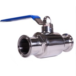 "1.5"" Tri Clamp Ball Valve"