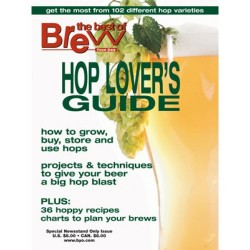 BYO Special Issue:  Hop Lover's Guide (Magazine)