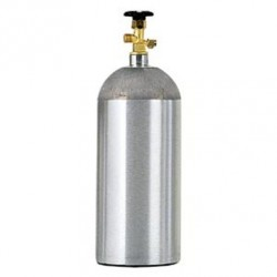Co2 Bottle 5 pound