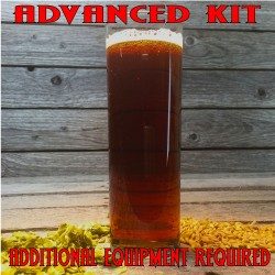 Black Eyed Bock - All Grain Beer Recipe Kit