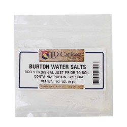 Burton Water Salts 9g