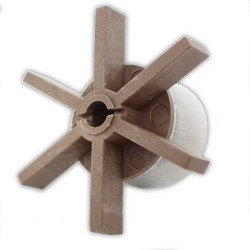 Chugger Pump Replacement Impeller