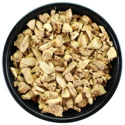 Ginger Root 1 OZ