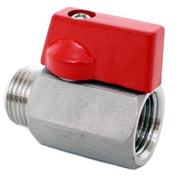 Grainfather Ball Valve Tap