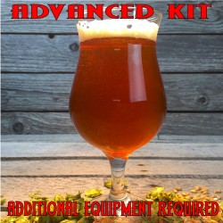 High Noon Session IPA - All Grain Beer Recipe Kit