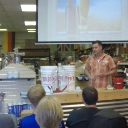 Intro To Brewing Class