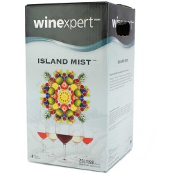 Island Mist Wildberry Shiraz
