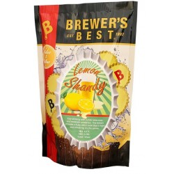 Lemon Shandy Kit