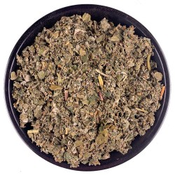 Raspberry Leaf - 1 oz.