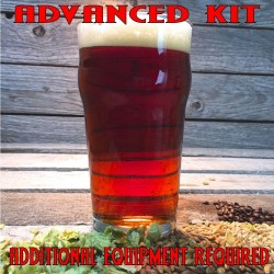 Outlaw Red IPA - All Grain Beer Recipe Kit