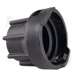 Sankey Coupler Cleaning Cap