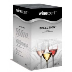 Selection New Zealand Pinot Noir Wine Ingredient Kit