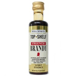 Still Spirits Top Shelf French Brandy Flavor Essence
