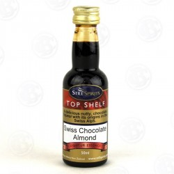Still Spirits Top Shelf Swiss Chocolate Almond Essence