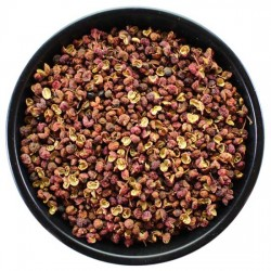 Szechuan-Peppercorns 1 OZ.
