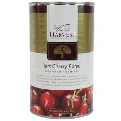 Tart Cherry Puree