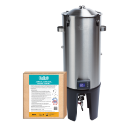 The Grainfather Conical Fermenter - Basic Cooling Edition