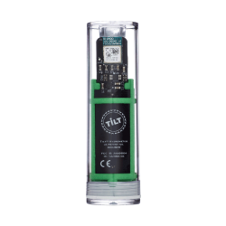 Tilt Hydrometer - Wireless Hydrometer and Thermometer - Green