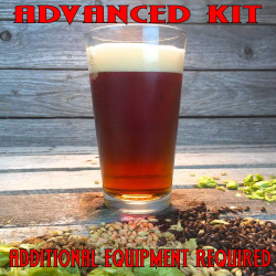 Tumblerweed Autumn Ale - All Grain Beer Recipe Kit