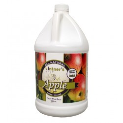 VINTNER'S BEST® APPLE FRUIT WINE BASE - 128 oz.