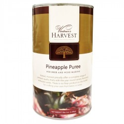 Vintner's Harvest Pineapple Puree