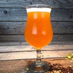 Whitetail Wit - Extract Beer Recipe Kit
