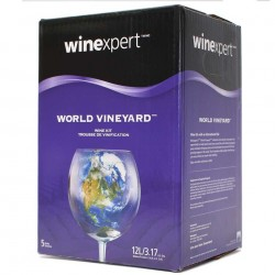 World Vineyard California Moscato