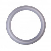 """2"""" Tri Clamp Gasket - Silicone"""