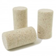 9 X 1 3/4 Aglica Wine Corks - 30 Count