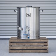 SS Brewtech 20 Gallon Brew Kettle - Brewmaster Edition