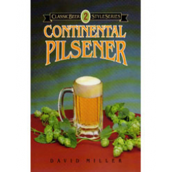 Continental Pilsner (Classic Beer Style Series)