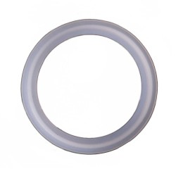 "2"" Tri Clamp Gasket - Silicone"
