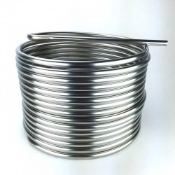 Herms Coil Stainless