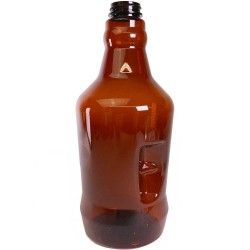 64 oz. PET Growler