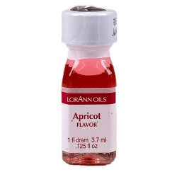 Apricot Flavoring - 1 Dram