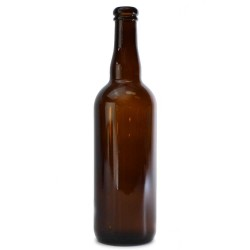 750 ml Belgian Cork Bottles