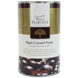 Vintner's Harvest Black Currant Puree