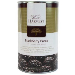 Vintner's Harvest Blackberry Puree