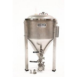 Blichmann Fermenator Conical 14.5 Gallon Tri-Clamp Fittings