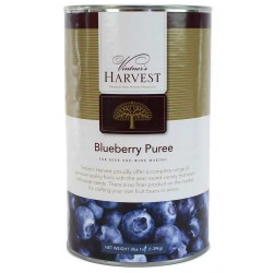 Vintner's Harvest Blueberry Puree