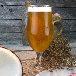 Corpus Coconut Ale Extract Beer Kit