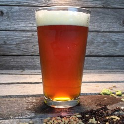 Galaxy Pale Ale - Extract Beer Recipe Kit