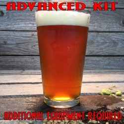 El Dorado Pale Ale - All Grain Beer Recipe Kit