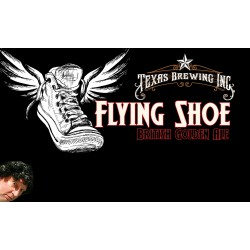 Flying Shoe British Golden Ale - All Grain Beer Recipe Kit