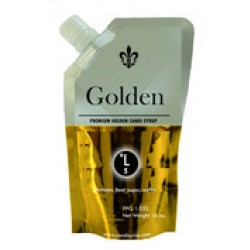 Golden Belgian Candi Syrup 1lb.