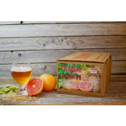 Grapefruit IPA - Extract Beer Recipe Kit