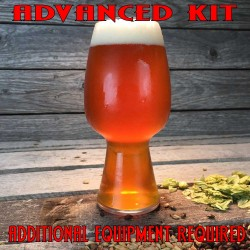 Imperial Pale Ale - All Grain Beer Recipe Kit